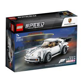LEGO 75895 1974 Porsche 911 Turbo 3.0 (LEGO Speed Champions) su ARSLUDICA.com