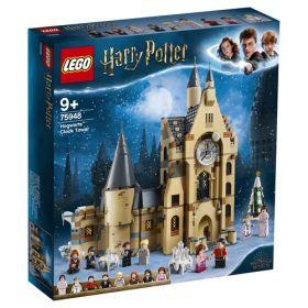 LEGO 75948 La Torre dell'Orologio di Hogwarts (LEGO Harry Potter) su ARSLUDICA.com