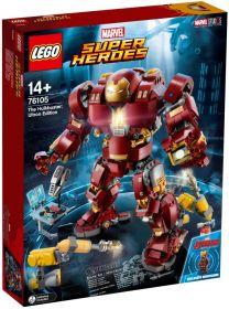 LEGO 76105 Hulkbuster: Ultron Edition | LEGO Super Heroes