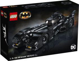 LEGO 76139 1989 Batmobile™ LEGO DC Super Heroes su ARSLUDICA.com