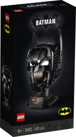 LEGO 76182 Elmetto di Batman | LEGO Super Heroes