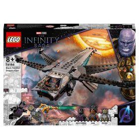 LEGO 76186 Serie Infinity Avengers   LEGO Super Heroes