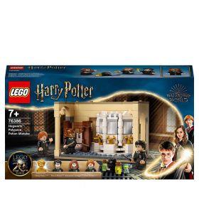 LEGO 76386 Hogwarts Errore Della Pozione Polisucco   LEGO Harry Potter