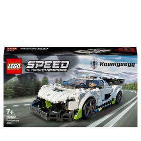 LEGO 76900 Koenigsegg Jesko   LEGO Speed Champion