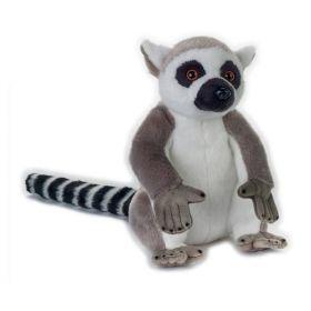 Lemure 23 cm National Geographics (Peluche Venturelli)