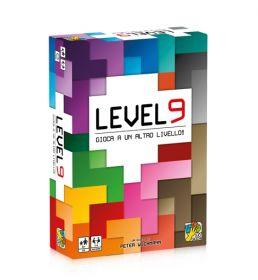 Level 9 Gioco da Tavolo