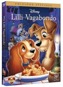 Lilli e il Vagabondo (DVD Disney)