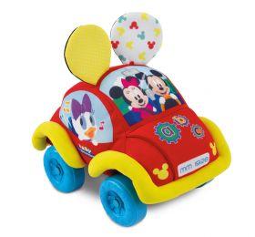 Macchinina Morbida Disney Baby Clementoni su ARSLUDICA.com
