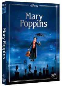 Mary Poppins (DVD Disney)