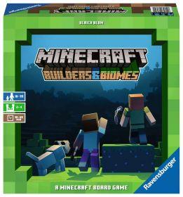 Minecraft Gioco da Tavolo