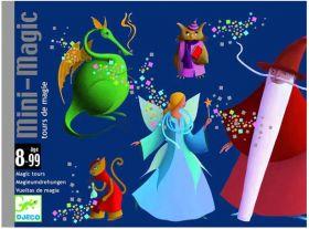 Mini-Magic | Gioco di Carte Djeco