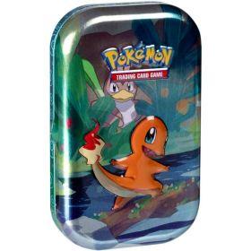 Pokémon Mini Tin da Collezione Destino Splendente Kyogre | Pokémon