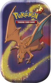 Pokémon Mini Tin Da Collezione Prodigi di Kanto Charizard | Pokémon