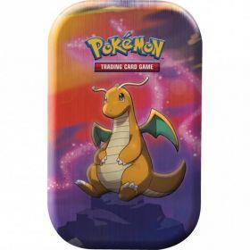 Pokémon Mini Tin Da Collezione Prodigi di Kanto Dragonite | Pokémon
