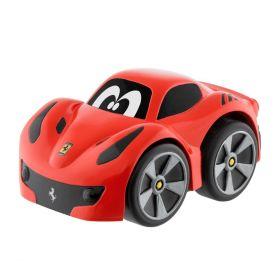 Mini Turbo Touch Ferrari CHICCO su ARSLUDICA.com