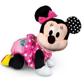 Minnie Gattona con Me (Infanzia Baby Clementoni)