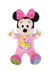 Minnie la Mia Amica Bambola Baby Clementoni su ARSLUDICA.com