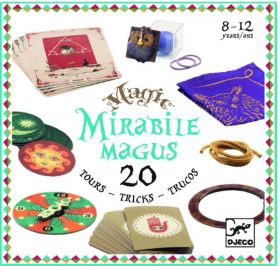 MIRABILE MAGUS | Gioco da Tavolo Djeco