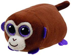 MONKEY BOO Mini Peluche Beanie Boos (Peluche Ty) su ARSLUDICA.com