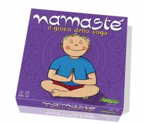 Namasté Il Gioco dello Yoga Gioco da Tavolo
