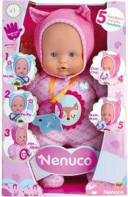 Nenuco Soft 5 Funzioni Rosa