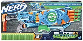 Blaster NERF Elite 2.0 Flipshots-16 - Confezione