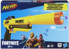 NERF Fortnite SP-L (Gioco NERF Fortnite)