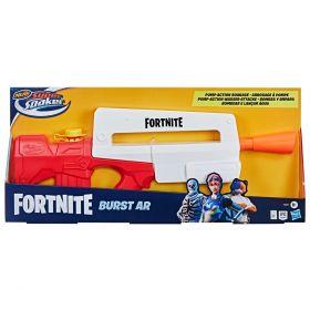 Pistola NERF SOA Fortnite BURST AR | NERF Fortnite