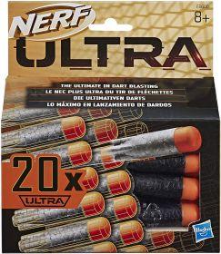 NERF Ultra 20 Dardi (Gioco NERF Ultra)