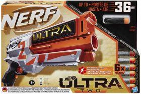 Pistola NERF Fortnite BASR L | Fortnite - Confezione