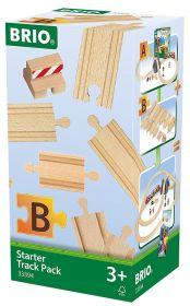 Pacchetto Starter 33394 (BRIO Expansion)