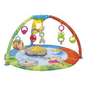 Palestrina Bubble Gym CHICCO su ARSLUDICA.com