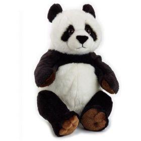 Panda 20 cm National Geographics (Peluche Venturelli)