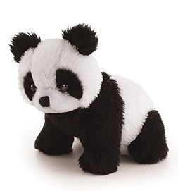 Panda Sweet Collection (Peluche Trudi)