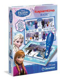 Penna Basic Frozen Sapientino (Gioco Clementoni)