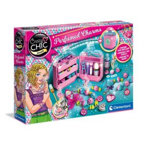 Perfumed Charms Crazy Chic Clementoni