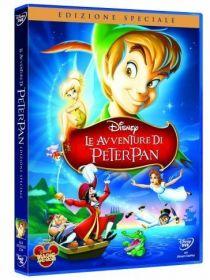 Le avventure di Peter Pan (DVD Disney)