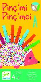 PINC'MI PINC'MOI | Gioco da Tavolo Djeco