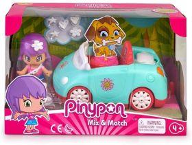 Pinypon Auto Giocattolo