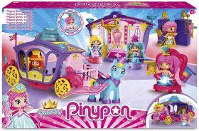 Pinypon Carrozza delle Reginette