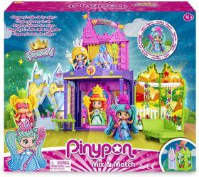 Pinypon Castello delle Reginette