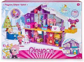 Pinypon Winter Hotel