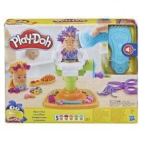 Play-Doh Il Fantastico Barbiere (Gioco Hasbro)