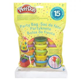 Play-Doh La Busta dei Vasetti (Gioco Hasbro)
