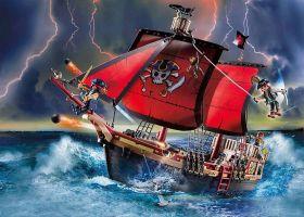 Playmobil 70411 Galeone dei Pirati | Playmobil Pirati