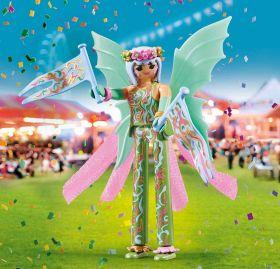 Fata sui Trampoli | Playmobil Special Plus