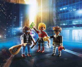 Banda di Ladri | Playmobil City Action
