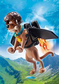 Scooby Doo Con Jet Pack | Playmobil Scooby Doo