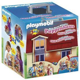 Playmobil 5167 Casa delle Bambole