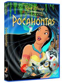 Pocahontas (DVD Disney)